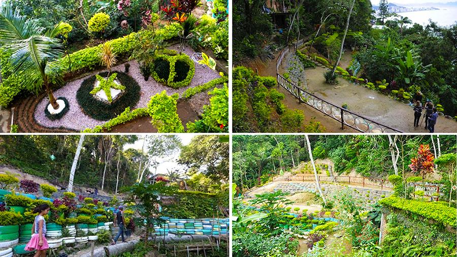 Parque Ecológico Sitiê