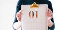 Calendário Sustentável 2019