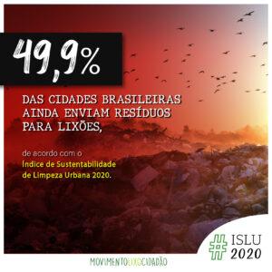 movimento lixo cidadão