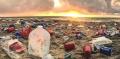 Aumento de lixo nas praias no verão. O que você pode fazer?